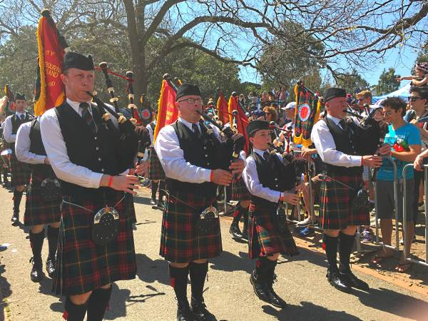 Learn to Play – City of Melbourne Highland Pipe Band